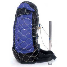 Pacsafe Backpacker Medium neutral